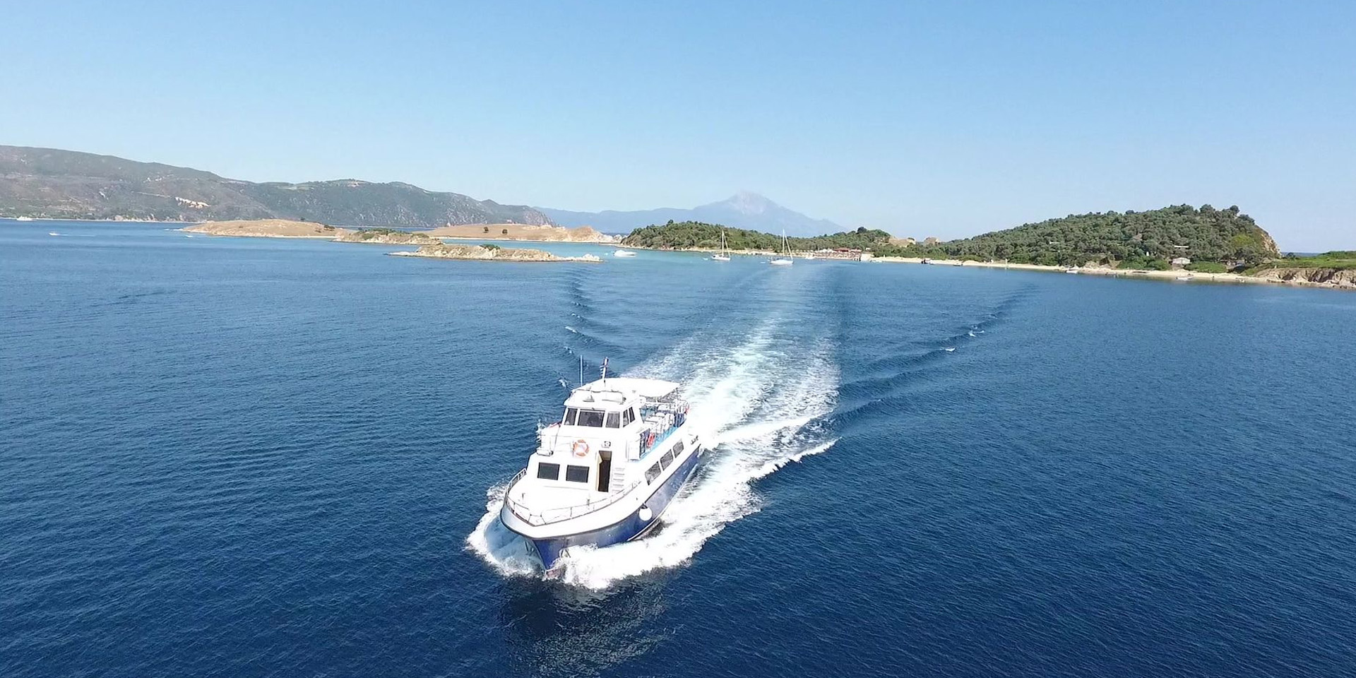 Events on Board